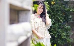 Sau 10 năm hot girl Sài thành Đăng Thư giờ ra sao?