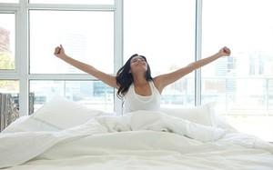 Thói quen đơn giản cho buổi sáng tràn năng lượng