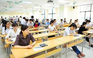 Đề thi chính thức môn Ngữ Văn kỳ thi THPT quốc gia 2015