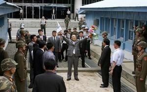 Nguồn cơn cho mối bất hòa liên minh Mỹ-Hàn