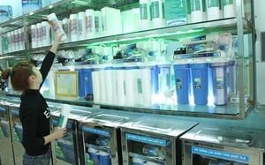 Rước thêm bệnh vì máy lọc nước RO giả