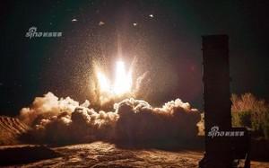 """Tiết lộ gây """"sốc"""" tên lửa đạn đạo Hyunmoo 2 của Hàn Quốc"""