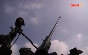 Giỏi quá: Việt Nam nâng cấp thành công pháo phòng không 57mm