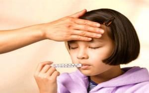 Nhận biết dấu hiệu ban đầu bệnh bạch hầu