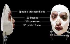 Bkav tung video chỉ cách vượt mặt Face ID trên iPhone X