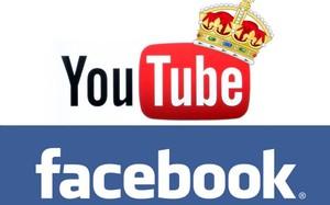 """Facebook đang làm gì để đe dọa vị trí """"độc tôn"""" của YouTube?"""