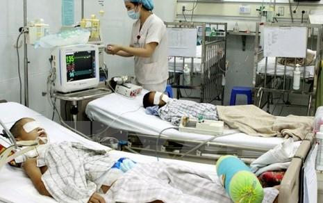 7 bé tử vong ở Cao Bằng dương tính với virus Coxsackie A6