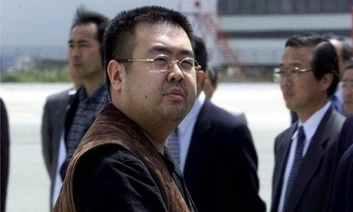 Nghi can sat hai ong Kim Jong-nam mang quoc tich Indonesia