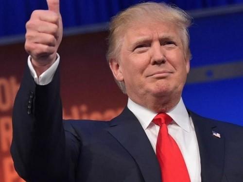 Tong thong Donald Trump lui ngay ban hanh sac lenh nhap cu moi