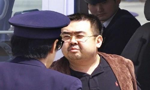 Canh sat Malaysia xac nhan ong Kim Jong-nam bi sat hai tai san bay