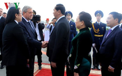 Belarus trang trong don Chu tich nuoc Tran Dai Quang-Hinh-2
