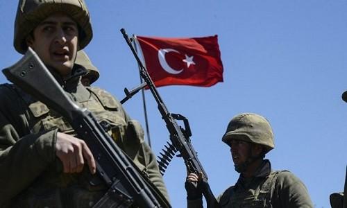 Tho Nhi Ky tan cong ac liet nguoi Kurd o Syria