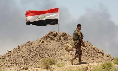 Iraq giai phong loat lang mac tren duong danh chiem Tal Afar