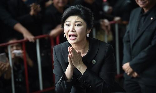 Ba Yingluck da thuc hien 'vu dao thoat vi dai' nhu the nao?