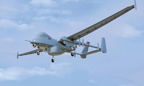Nga ban ha nhieu UAV Israel o Syria