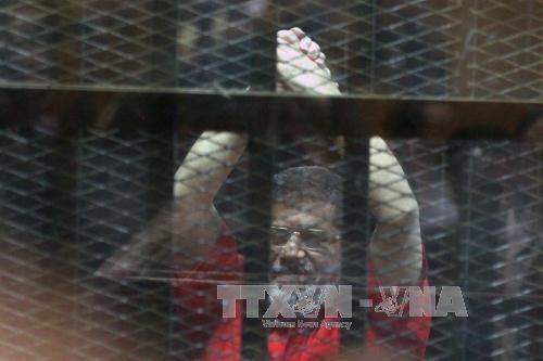 Ai Cap: Y an chung than doi voi cuu Tong thong Morsi
