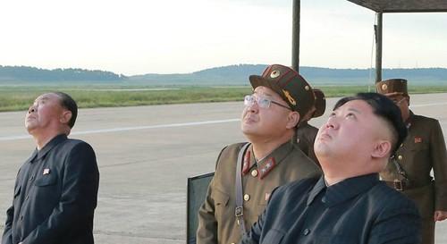 """Ong Kim Jong-un: """"Vu phong ten lua moi nhat co y nghia to lon"""""""