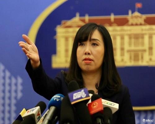 Viet Nam quan ngai viec Trieu Tien phong ten lua qua Nhat Ban