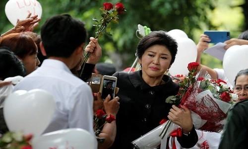 Danh tinh chu muu vu ba Yingluck bo tron dan he lo