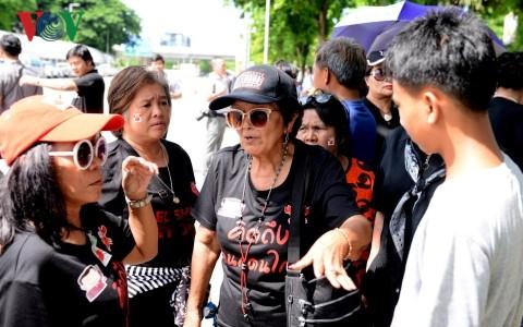 Cuu Thu tuong Thai Lan Yingluck bi ket an 5 nam tu