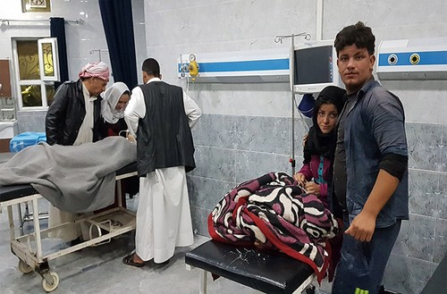 Sieu dong dat kinh hoang o Iran-Iraq, hon 1.140 nguoi thuong vong-Hinh-9