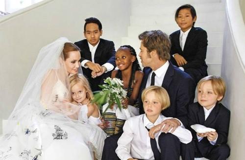 Cac con van xin Angelina Jolie quay ve voi bo