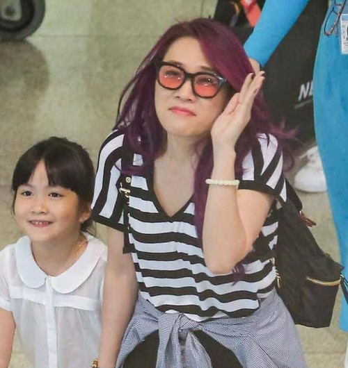 Fan Ho Ngoc Ha da xoay My Tam dung tien mua fan-Hinh-3