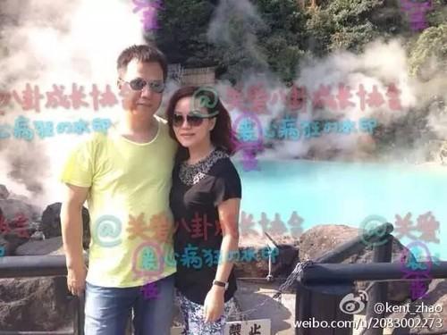Anh trai Trieu Vy giau nhat nhi tinh An Huy, Trung Quoc-Hinh-3