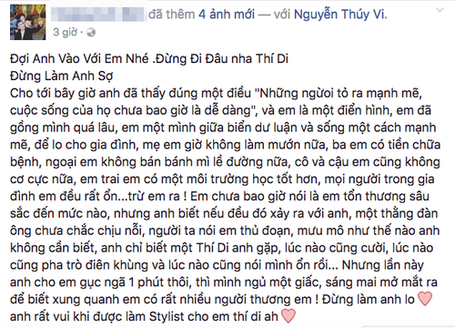 Bo Thuy Vi len tieng ve tin don con gai tu tu-Hinh-2