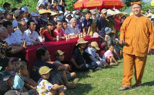 Bi mat chua tung duoc tiet lo cua Minh Beo truoc khi bi bat-Hinh-2