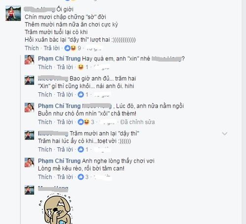 """Nghe si Chi Trung """"che"""" tho ty phu Hoang Kieu cuc """"chat""""-Hinh-4"""