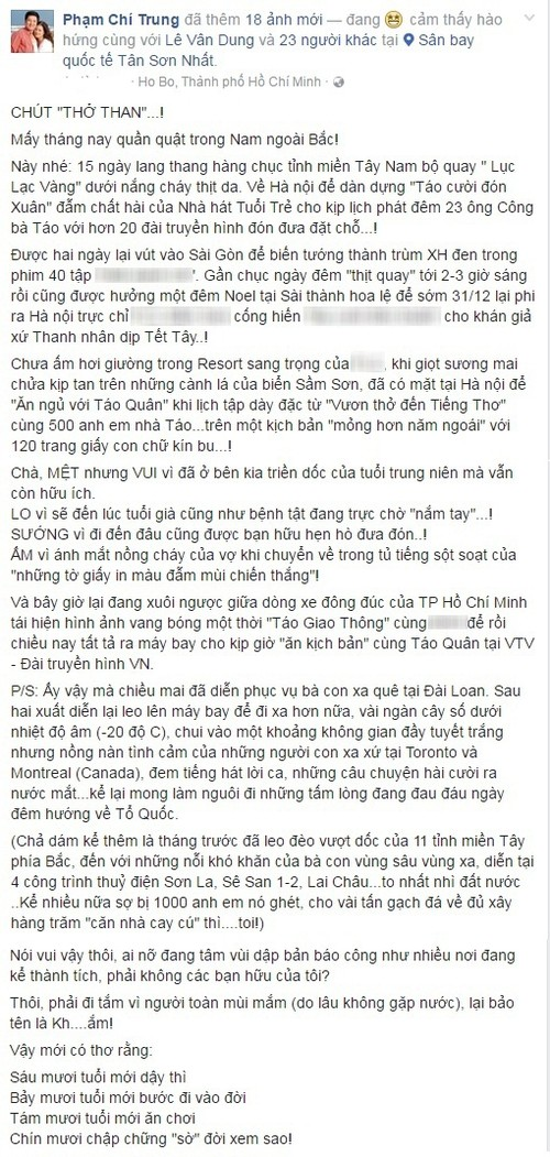 """Nghe si Chi Trung """"che"""" tho ty phu Hoang Kieu cuc """"chat""""-Hinh-5"""