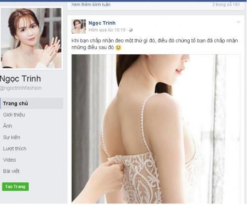Ngoc Trinh