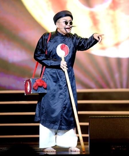 Vi sao Xuan Hinh khong xuat hien tren game show truyen hinh-Hinh-2