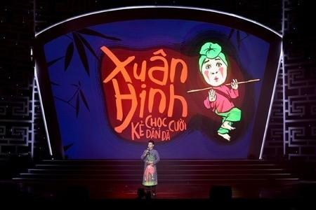 Vi sao Xuan Hinh khong xuat hien tren game show truyen hinh