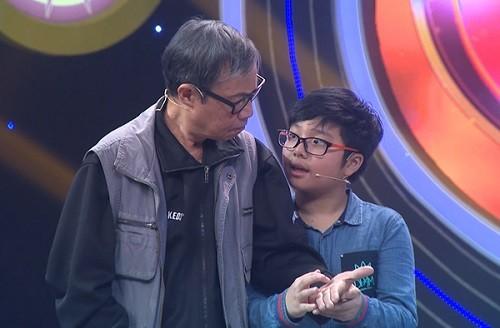 Xuc dong tam thu MC Thao Van viet cho bo chong cu