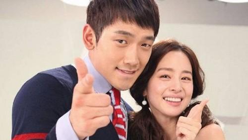 Bi Rain lien tuc bi doi bom cau hoi ve ban gai Kim Tae Hee-Hinh-2