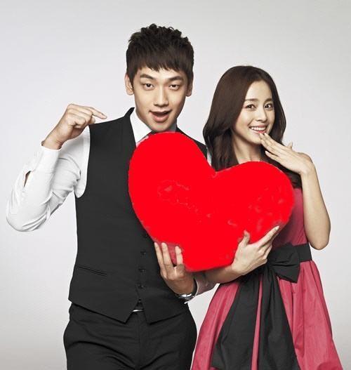 Bi Rain lien tuc bi doi bom cau hoi ve ban gai Kim Tae Hee