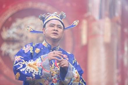 Tu Long: Su co trong gia dinh Tao quan 2017 thi nhieu lam