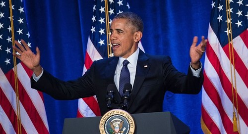 Tong thong Obama co the kiem bon tien sau khi roi Nha Trang-Hinh-2