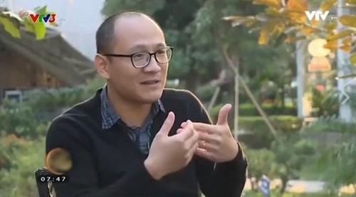 Tiet lo chuyen khong the ngo ve MC Lai Van Sam