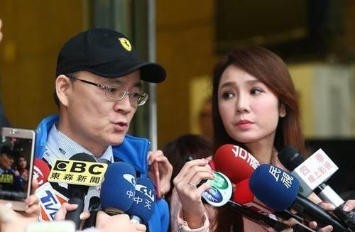 Chong tuyen bo Helen Thanh Dao khong con dat song o Dai Loan
