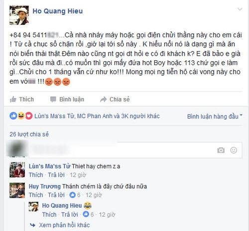 "Ho Quang Hieu thu nhan bi ""ga tinh"", Bao Anh co choang?-Hinh-2"