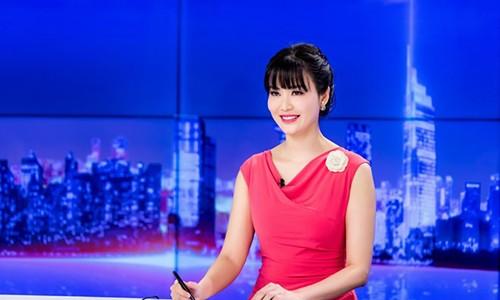 """Hoa hau Thu Thuy: """"Toi khong de minh nhu Ky Duyen"""""""
