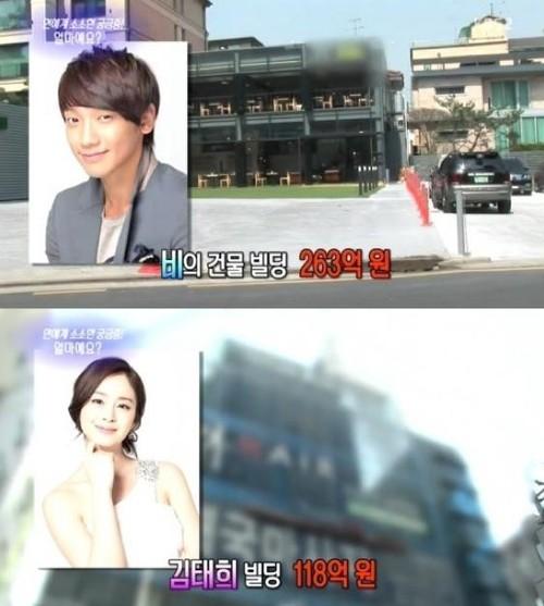 Bi Rain - Kim Tae Hee chi chi 1.100 USD cho le cuoi-Hinh-3