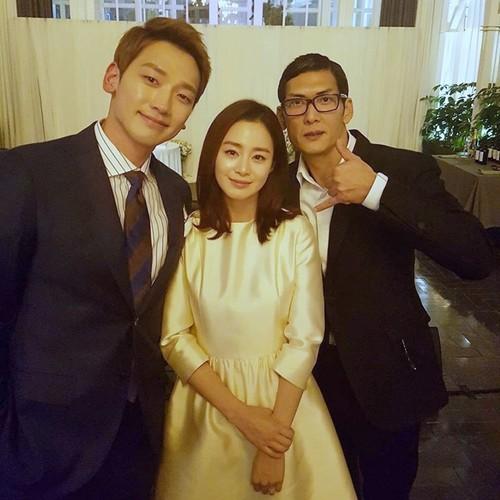 Bi Rain - Kim Tae Hee chi chi 1.100 USD cho le cuoi