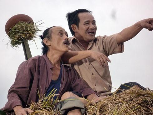 Giang Coi len tieng ve tin don xich mich voi Quang Teo