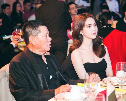 """Chieu tro """"Son Dong mai tinh"""" Hoang Kieu - Ngoc Trinh-Hinh-3"""