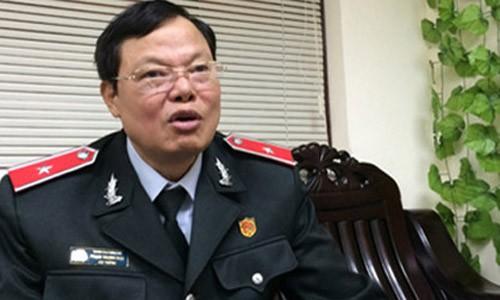 Thanh tra Chinh phu se thanh tra ve quan ly dat dai o Ba Ria-Vung Tau