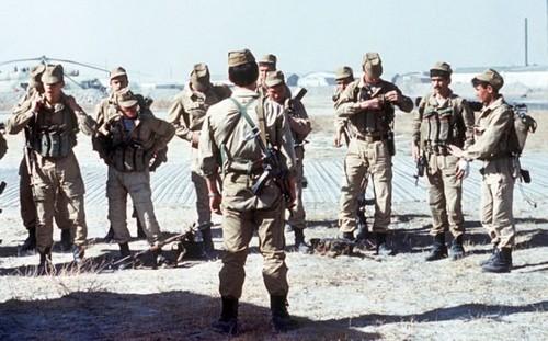 Tran tu thu vi dai cua 39 linh du truoc phien quan Afghanistan-Hinh-5